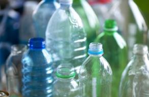 Моршинська запустила сервіс зі збору та переробки пластикових пляшок