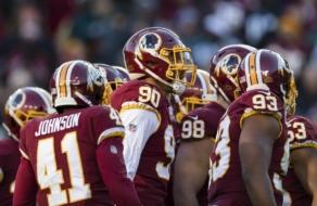 Washington Redskins представили новое название