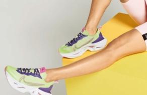 Nike признан топ-фэшн брендом
