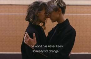 Durex призвал к новым отношениям в пост-карантинном ролике