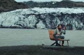 Туристическая кампания Исландии призвала записать свой крик