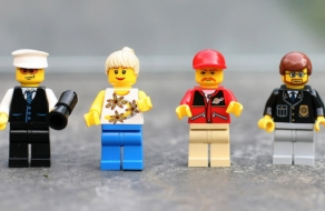 LEGO стал самым популярным брендом на YouTube
