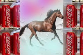 Лошадь, застрявшая в воске. Четыре странных перевода рекламы брендов