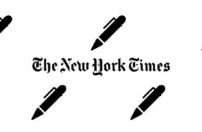 The New York Times будет писать слово «Черный» с большой буквы при описании людей