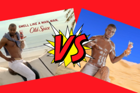 Old Spice или Papa John's: какой ролик более hot? Голосование