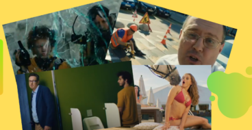 «Биосфера» представила имиджевые ролики для бренда Smile: детали кампании от Дмитрия Джеджулы