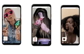 Google запустил видео-платформу для продажи товаров Shoploop