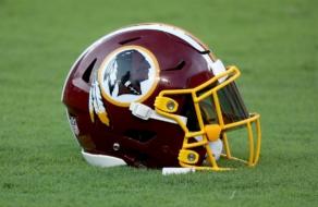 Washington Redskins изменит название и логотип