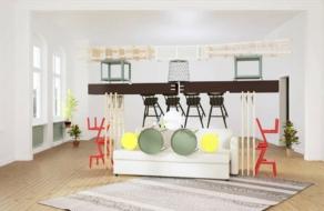 Ikea представила платформу для экспериментов с домашним интерьером