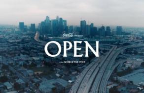 Coca-Cola призвала к открытости и оптимизму в поэтическом ролике