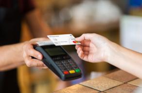 Mastercard запускает услугу снятия наличных на кассах магазинов «Сільпо», «Фора», VARUS, на АЗК WOG и ОККО