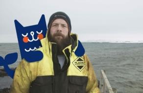 Которусалка, що знається на рибі: новий брендінг Seadora