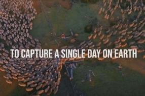 YouTube и Ридли Скотт приглашают пользователей стать участниками фильма Life In A Day 2020