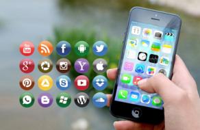 Pinterest, Twitter, Viber,  Tinder, App Store перестали работать на iOS из-за Facebook