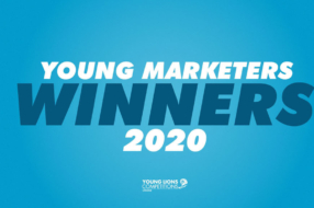 Young Lions Marketers Competition назвав  переможця