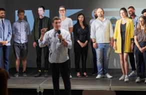 UNIT.City запустил  масштабный проект NEST для стартапов