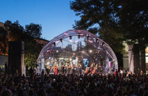 «Життя триває!»: у Києві відбудеться Bouquet Kyiv Stage 2020