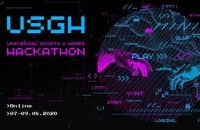 Хакатон Universal Sports & Games Hackathon с призовым фондом $3000 призвал создать новую игру