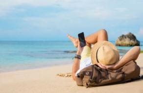 Лише третина українців мають плани на відпочинок цього літа