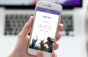 99% опрошенных украинцев в возрасте от 25 до 34 лет пользуются Viber