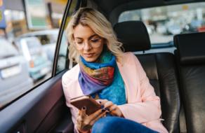 Uber запускает новую услугу для комфортных и недорогих поездок в Украине