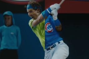Nike показал объединяющую силу спорта во время кризиса