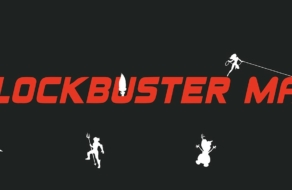 Blockbuster Mall получил бренд-героя в рамках ребрендинга