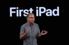 У Apple новый директор по маркетингу