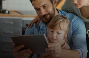Mastercard открывает возможности платформы Mastercard Більше для малого и среднего бизнеса