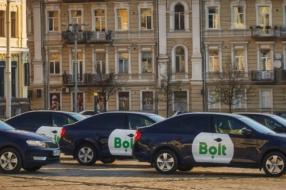 Bolt запустил новую категорию Go в Киеве