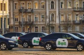 Bolt запускає свій сервіс у Дніпрі