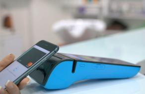 Mastercard и «Цитрус» запустили услугу  пополнения платежной карты наличными на кассе