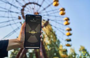 Диджитализация Чернобыля: разработчики мобильного приложения отсканировали Зону Отчуждения