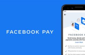 Facebook Pay заработала в Украине
