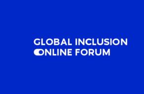3-10 сентября состоится Global Inclusion Online Forum