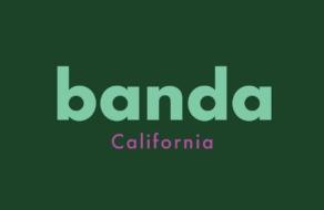 Banda открывает офис в Калифорнии