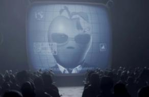 Epic Games выпустила пародию на известный ролик Apple «1984»