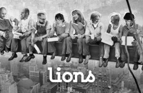 Акцент на сміливості: TWIGA'Idea стала Lions
