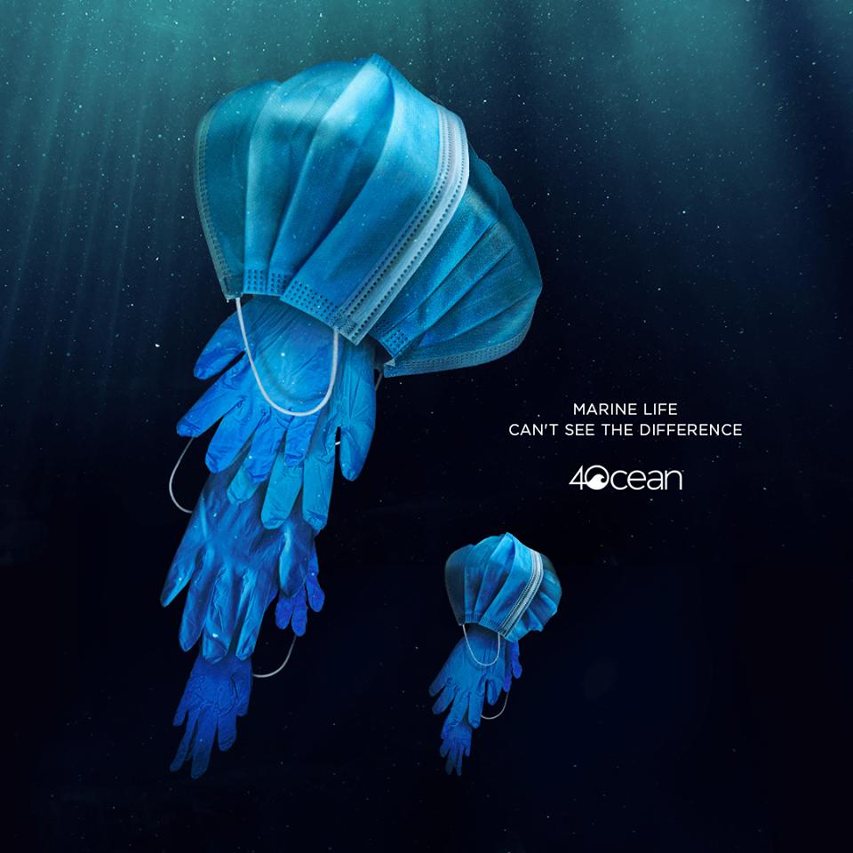 marine lilfe