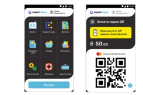 Mastercard и Ukrtrimex разработали решение для фискализации онлайн