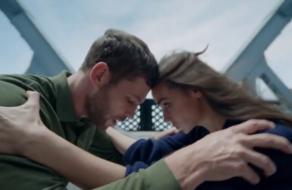 Lacoste выпустил новую историю любви для мужского аромата