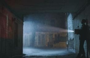 Для Одеського кінофестивалю створили зворушливий ролик про кіноіндустрію