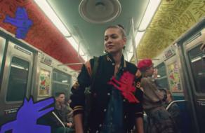 Adobe пригласил в фантастическое путешествие в новом ролике