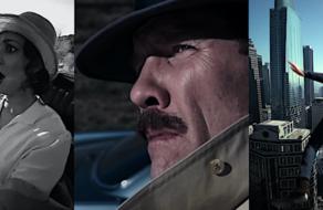 Режиссер «Ла-Ла Ленда» рассказал историю Голливуда с помощью iPhone