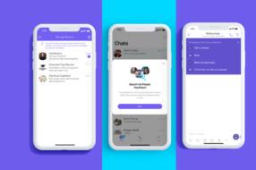 Viber запускает новые инструменты для борьбы со спамом в приложении