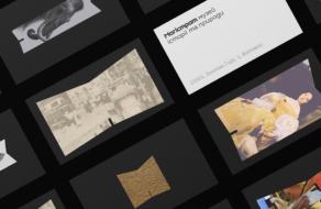 Житомирський музей тепер має трендову айдентику