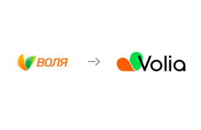 Volia обновила айдентику и   бренд-позиционирование