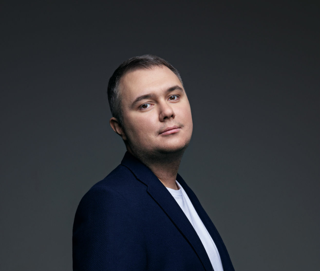 Роман Загорняк