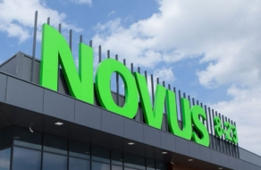 Власник Novus купує мережу супермаркетів Billa