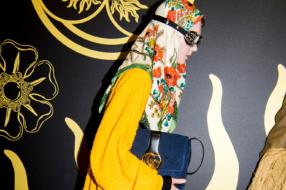 Gucci объединился с тиктокерами, которые пародировали бренд в сети